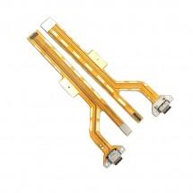 Flex conector de carga para ZTE Nubia Z17 Mini (swap)