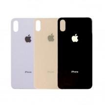 Tapa trasera batería para iPhone XS -elige color