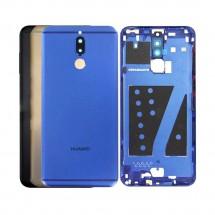 Carcasa tapa trasera batería color gris para Huawei Mate 10 Lite