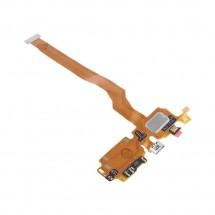 Flex conector de carga y micrófono para Oppo R9