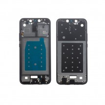 Marco frontal display color azul para Huawei Mate 20 Lite