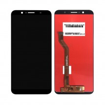Pantalla completa LCD y táctil color negro para Asus Zenfone Max Por M1 ZB601KL ZB602KL