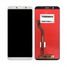 Pantalla completa LCD y táctil color blanco para Asus Zenfone Max Por M1 ZB601KL ZB602KL