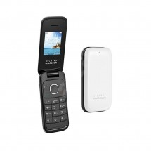 Alcatel Onetouch 1035X - color blanco - NUEVO - (2 años de garantía)