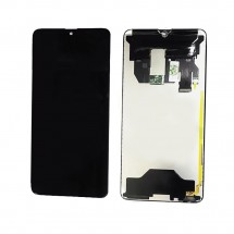 Pantalla completa LCD y táctil color negro para Huawei Mate 20