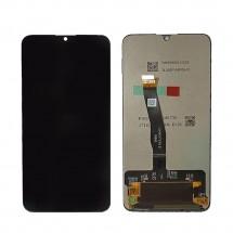 Pantalla completa LCD y táctil color negro para Huawei Honor 10 LIte / P smart 2019
