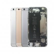 Chasis trasero completo con componentes para iPhone 6G (SWAP) - elige color