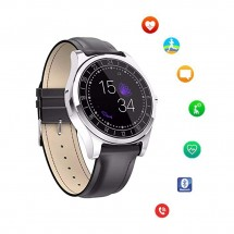 Reloj inteligente Smartwatch DT19 Deporte - ritmo cardiaco - elige color