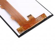 Pantalla LCD y tactil color negro para Asus Zenfone Go ZB500KL