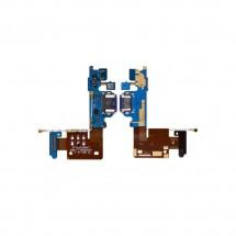 Flex conector carga y micrófono para LG V40 ThinQ