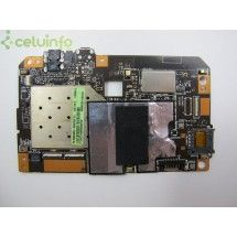 Placa base para Asus Memo Pad Hd7 me173x K00B (Swap)