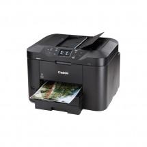 Impresora multifunción Canon MaxifY MB2350 - WIFI - Fax - Copia - NUEVA (2 años de garantía del fabricante)
