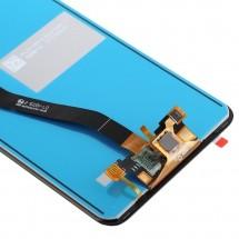 Pantalla completa LCD y táctil colo negro para Huawei Honor 8X Max