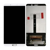 Pantalla LCD y táctil color blanco para Huawei Mate 10