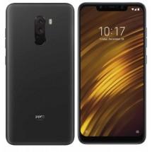 """Xiaomi Pocophone  F1 - 6Gb / 128Gb - 6.18"""" - Dual Sim - NUEVO - 2 años de garantía - Negro"""