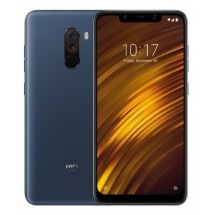 """Xiaomi Pocophone F1 - 6Gb / 64Gb - 6.18"""" - Dual Sim - NUEVO - 2 años de garantía - Azul"""