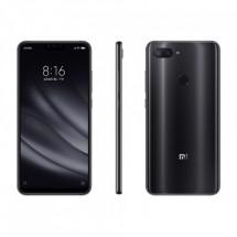 """Xiaomi Mi 8 Pro 8Gb / 128Gb Titanio Transparente - 6.21"""" - Dual Sim - NUEVO - 2 años de garantía"""