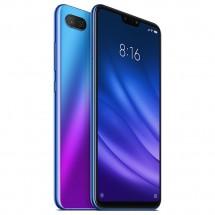 """Xiaomi Mi 8 Lite 6Gb / 128Gb  6.26"""" - NUEVO - 2 años de garantía - color Azul"""