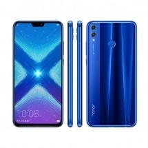 """Teléfono Móvil Huawei Honor 8X 4Gb / 128Gb - 6.5"""" - Dual SIM - NUEVO - 2 años de garantía - color Azul"""
