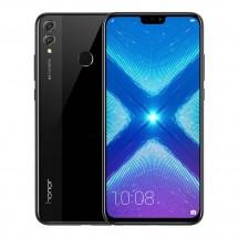 """Teléfono Móvil Huawei Honor 8X 4Gb / 128Gb - 6.5"""" - Dual SIM - NUEVO - 2 años de garantía - color Negro"""