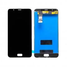 Pantalla completa LCD y táctil color negro para Asus Zenfone 4 Max Plus ZC550TL