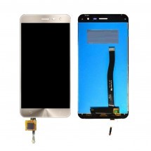 Pantalla LCD y tactil dorado para Asus Zenfone 3 ZE552KL