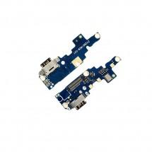 Placa conector de carga y micrófono para Nokia X6 / Nokia 6.1 Plus