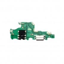 Placa conector de carga y jack para Huawei Honor View 10