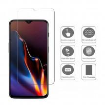 Protector Cristal Templado para Huawei P Smart 2019