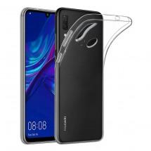Funda TPU silicona transparente para Huawei P Smart 2019