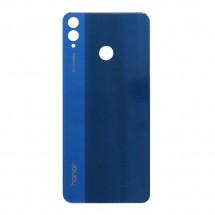 Tapa trasera batería color azul claro para Huawei Honor 8X Max