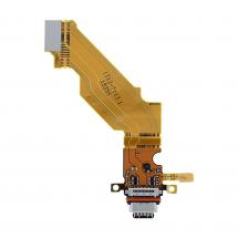 Flex conector de carga para Sony Xperia XZ3