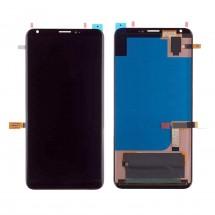 Pantalla completa LCD y táctil para LG V35 ThinQ