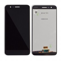 Pantalla completa LCD y táctil para LG K30