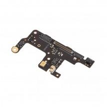 Repuesto reparación móvil para sustitución de Placa auxiliar micrófono para HTC U12