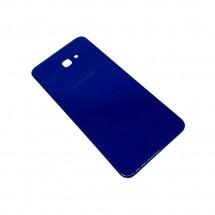 Tapa trasera color azul para Samsung Galaxy J4 Plus J415