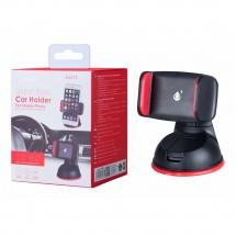 """Soporte universal coche para Teléfono Móvil 3-6"""" - Mod. OP-E6271- elige color"""