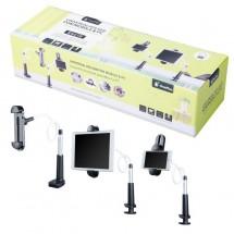 Soporte Universal para móviles y tablet para mesa trabajo o estudio Mod. OP-E4410 - elige color