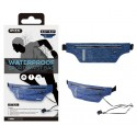 Bollsa deportiva impermeable cintura para móviles Ref. OP-RT920 - elige color