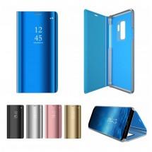 Funda Mirror Plate para móviles Samung y Huawei - elige modelo y color