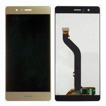 Pantalla LCD mas tactil color blanco para Huawei Ascend P9 Lite
