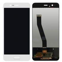 Pantalla LCD y táctil color blanco para Huawei P10