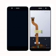 Pantalla LCD mas tactil color negro Huawei Honor 8