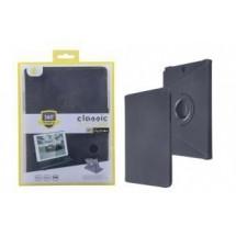"""Funda tipo Giro 360 para tablet Samsung Galaxy Tab 4 7"""" T230 - elige color"""