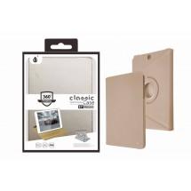 """Funda tipo Giro 360 para tablet Samsung Galaxy Tab 4 10.1"""" T530 - elige color"""