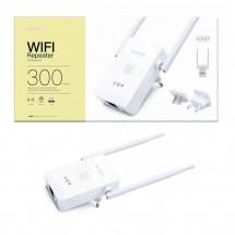 Repetidor / Amplificador Wifi 300Mbps Ref. OP-K3601