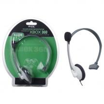 Casco auricular con micrófono para consola para Xbox 360 - REf- OP-K3330