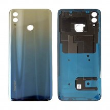 Tapa trasera batería color Azul para Huawei Honor 10 Lite / P smart 2019