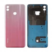Tapa trasera batería color rosa para Huawei Honor 10 Lite / P smart 2019