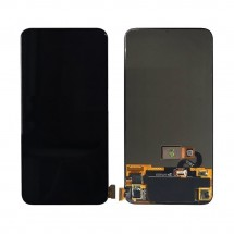 Pantalla completa LCD y táctil color negro para Huawei Honor Magic 2